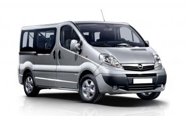 Opel Vivaro 2.0 Diesel