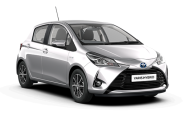 Toyota Yaris Benzina/Hybrid
