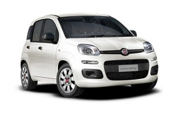 Fiat Panda1.2