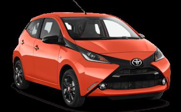 Toyota Aygo 1.0 Benzina